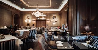 Regent Berlin - Berlin - Restaurant
