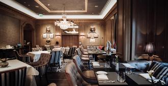Regent Berlin - Berlín - Restaurante