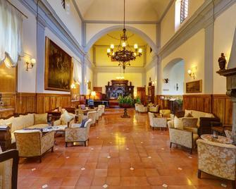 San Domenico Palace, Taormina, A Four Seasons Hotel - Taormina - Lobby