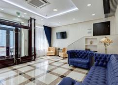 Hotel on Smirnovskaya 25 - Moscow - Lobby