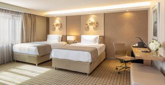 Intercontinental Santiago - Santiago - Bedroom