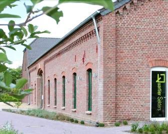 Quartier Selders - Willich - Building