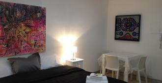 Tacha Apartments - Buenos Aires - Bedroom