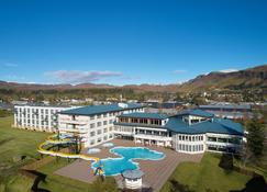 Hotel Örk - Hveragerdi - Building