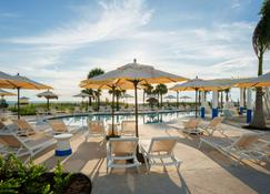 Sirata Beach Resort - Saint Pete Beach - Βεράντα