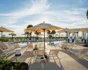 Sirata Beach Resort - Saint Pete Beach - Patio