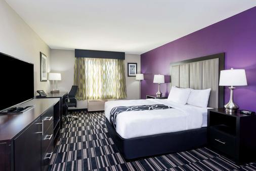 La Quinta Inn & Suites by Wyndham Fairfield - Napa Valley - Fairfield - Bedroom