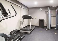 La Quinta Inn & Suites by Wyndham Fairfield - Napa Valley - Fairfield - Gym