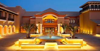 The Westin Cairo Golf Resort & Spa, Katameya Dunes - Kairo - Bygning