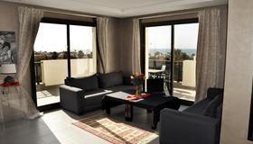 La Suite Hôtel Boutique - Agadir - Living room