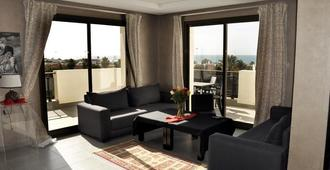 La Suite Hotel Boutique - Agadir - Living room