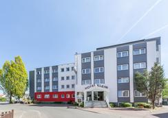 Hotel Klein - Frankfurt am Main - Building