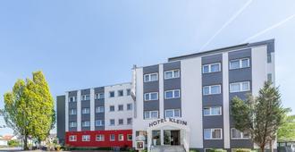Hotel Klein Frankfurt - פרנקפורט אם מיין - בניין