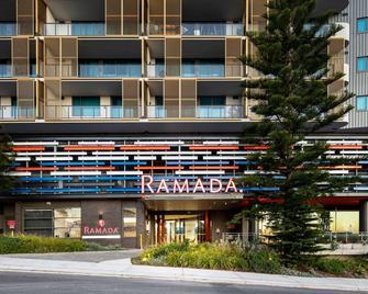Ramada Vetroblu Scarborough Beach - Scarborough - Building