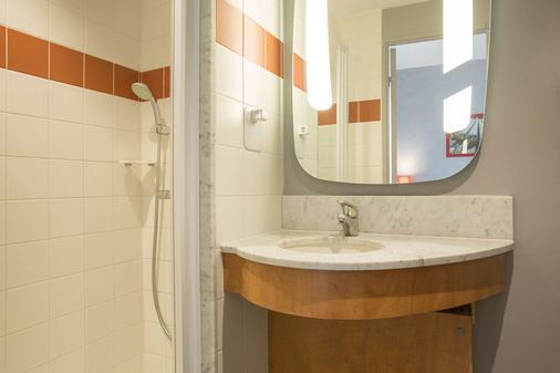 貝里酒店 - 布爾吉 - 布爾日 - 浴室