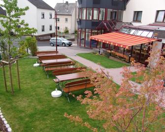 Landhotel Wolf-Mertes - Ransbach-Baumbach - Outdoors view