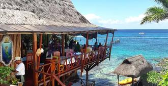 Blue Angel Resort - Cozumel