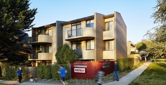 Manuka Park Serviced Apartments - Canberra