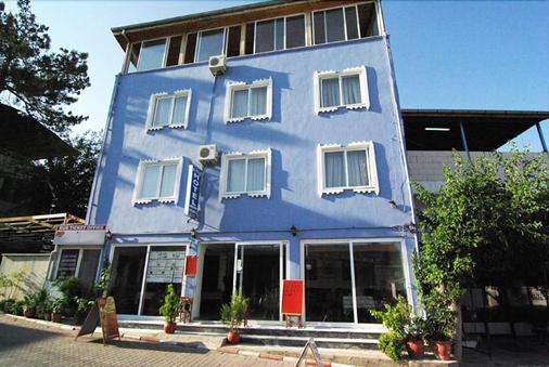 Kale Hotel - Pamukkale - Building