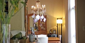 Casa Lila Bed & Breakfast - Mendoza - Bedroom