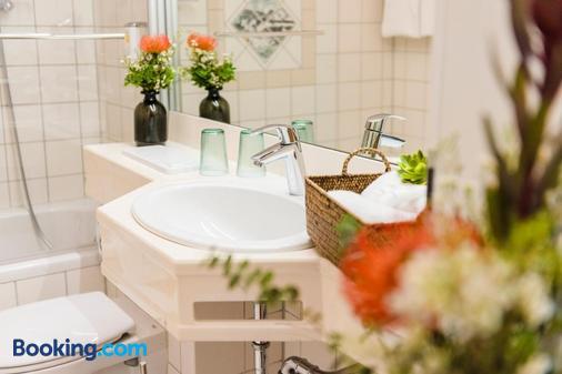 Sporthotel & Resort Grafenwald Daun - Daun - Bathroom