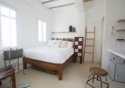Lugar Bonito Hotel Boracay - Boracay - Κρεβατοκάμαρα