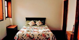 Casa Locombia - Bogotá - Habitación