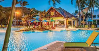Wyndham Margaritaville St. Thomas - Saint Thomas Island - Pool