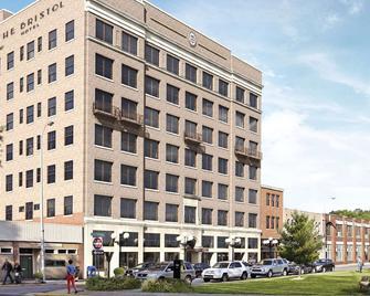 The Bristol Hotel - Bristol - Byggnad