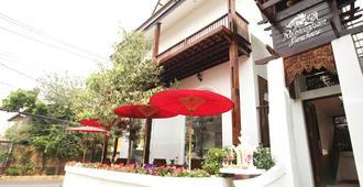 Ratchiangsaen Flora House - Chiang Mai - Extérieur