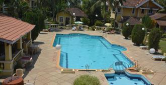 Holiday Beach Resort Mrkt By Splenor - Cansaulim