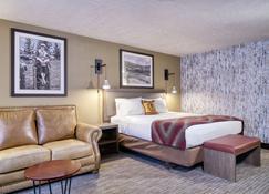 Yellowstone Park Hotel - West Yellowstone - Schlafzimmer