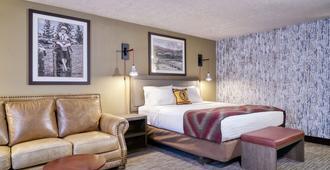 Yellowstone Park Hotel - ווסט ילוסטון