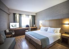 Anatolia - Thessaloniki - Bedroom