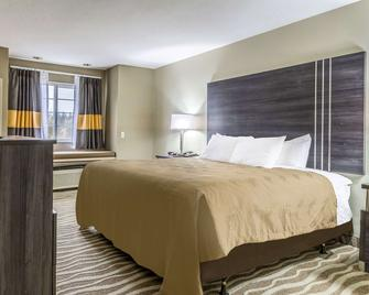 Quality Inn and Suites North Lima - Boardman - North Lima - Bedroom