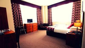 Alexander Thomson Hotel - Glasgow - Phòng ngủ