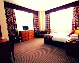 Alexander Thomson Hotel - Glasgow - Quarto