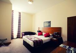 Alexander Thomson Hotel - Glasgow - Makuuhuone