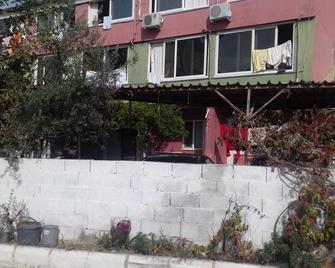 Kor Termal Pansiyon - Karahayit - Gebäude
