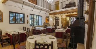 Arte de Cozina - Antequera - Restaurante