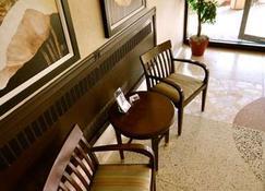Beausejour Hôtel Appartements - Dorval - Lobby