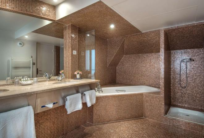 Hotel Opera d'Antin - Παρίσι - Μπάνιο