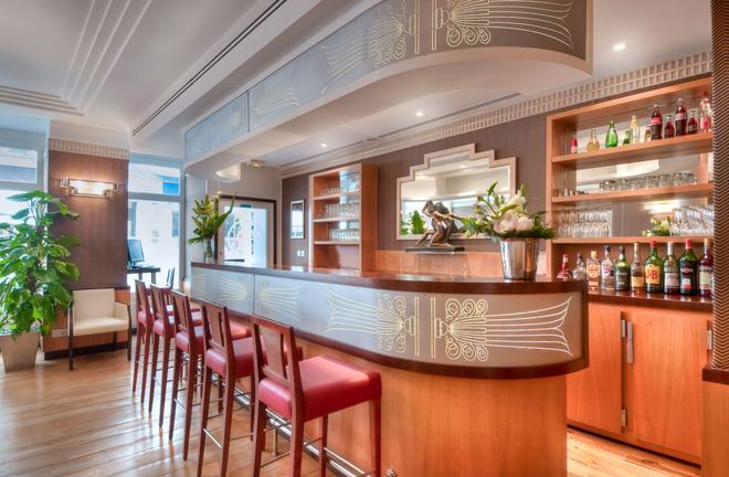 Hotel Opera d'Antin - París - Bar