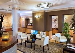 安廷歌劇院酒店 - 巴黎 - 巴黎 - 大廳