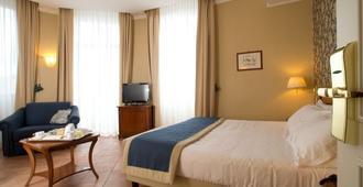 Hotel Nuvò - Νάπολη - Κρεβατοκάμαρα