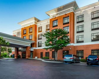 Comfort Suites Lexington - Lexington (South Carolina) - Gebouw