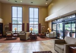 Comfort Suites East - Lincoln - Lobby