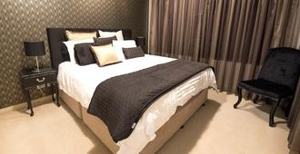 Darling Harbour Getaway - Sydney - Bedroom