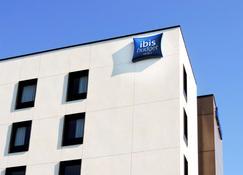 ibis budget Amiens Centre Gare - Amiens - Edificio