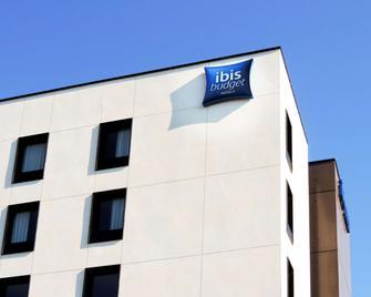 ibis budget Amiens Centre Gare - Amiens - Gebäude